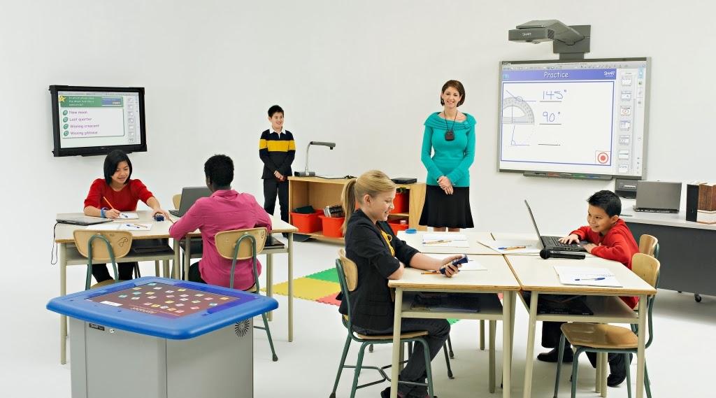 Necesitamos Un Sistema Educativo Para El Siglo Xxi Lampadia